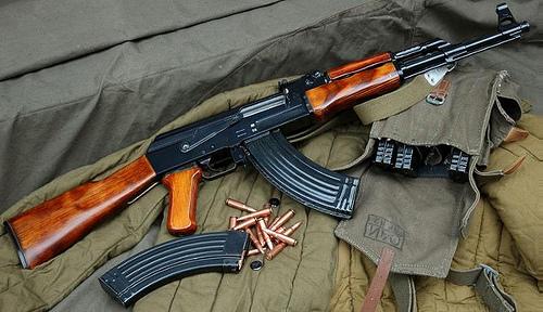 How Much For A Kalashnikov Prospect