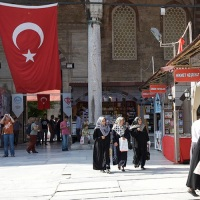 CHALLENGING DOMESTIC VIOLENCE IN TURKEY