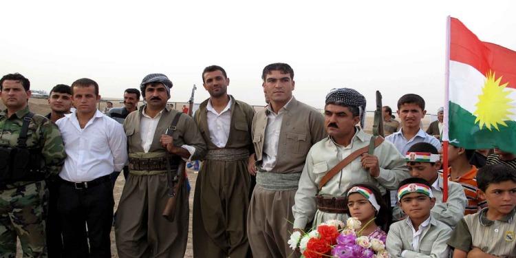 Treatment of the kurdish population by the iraqi regime