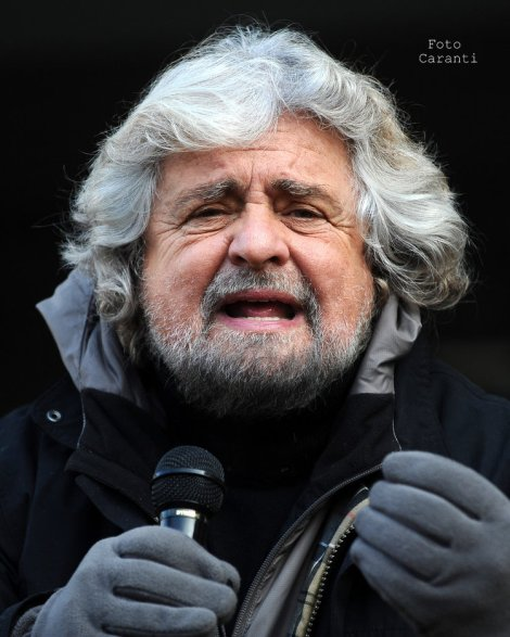 THE ITALIAN ELECTIONS AND THE ASSERTION OF ANTI-POLITICS