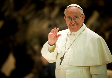 POPE FRANCIS AND THE 21ST CENTURY CHURCH