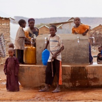 CLEAN WATER IN ETHIOPIA: HARVESTING FOR A BETTER TOMORROW