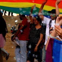 LGBT RIGHTS: A GLOBAL PERSPECTIVE