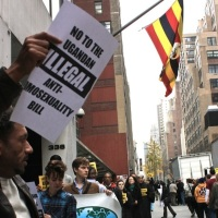 THE STRUGGLE FOR RIGHTS WITHIN UGANDA'S LGBT COMMUNITY: AN AMERICAN DEBATE RELOCATED