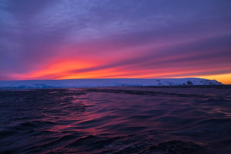 AdmiraltyBaySunrise_Antarctica