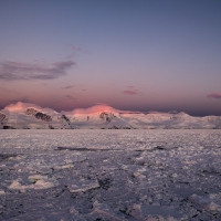 SCIENCE AT THE BOTTOM OF THE WORLD: WINTER IN ANTARCTICA