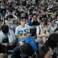 THE IMPACT OF OCCUPY CENTRAL: IMPLICATIONS FOR HONG KONG'S RELATIONSHIP WITH THE MAINLAND