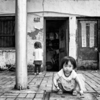 WHERE ARE THE SLUMS IN CHINA?