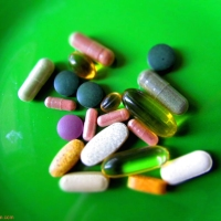 SCIENCE MATTERS: THE POWER OF VITAMINS