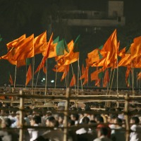 BJP: The reincarnation of the NSDAP in India