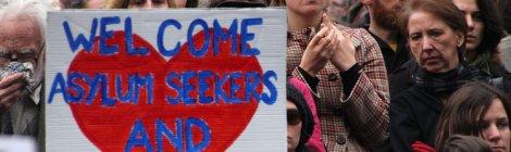 AUSTRALIA: THE PARADISE ASYLUM SEEKERS WILL NEVER REACH?