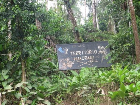 Ecuador's Yasuní National Park: The Intersection of Environmental and Indigenous Justice in the post-Paris Climate Talks World