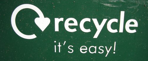 Staff Writer Joyce Sunday takes a peak into the truth behind recycling in America.