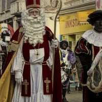 ZWARTE PIET: HARMLESS HARLEQUIN OR RACIST REPRESENTATION?