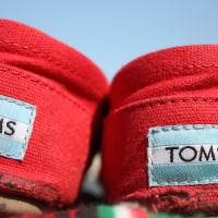 TOMS AND THE FAILINGS OF THE BUY-ONE-GIVE-ONE MODEL