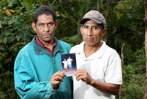 Honduras Trócaire