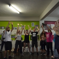 REHEARSING FOR THE REVOLUTION: AN OVERVIEW OF THEATER OF THE OPPRESSED