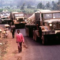 HUMANITARIAN CRISES IN THE SHADOWS: A REFLECTION ON THE RWANDAN GENOCIDE
