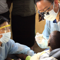 REBUILDING RWANDA: PROVIDING DENTAL CARE TO RWANDANS IN NEED