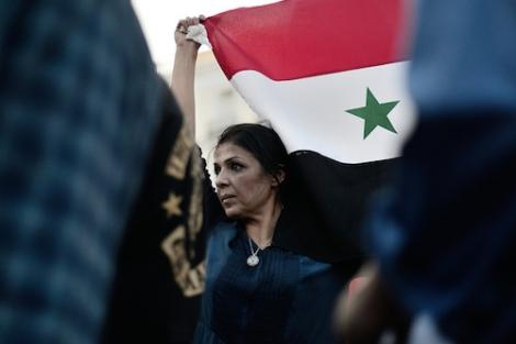 Adolfo Lujan_Syria