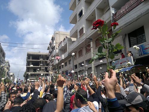 Syrian Freedom