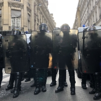 THE GILETS JAUNES: WHY AMERICANS SHOULD PAY ATTENTION