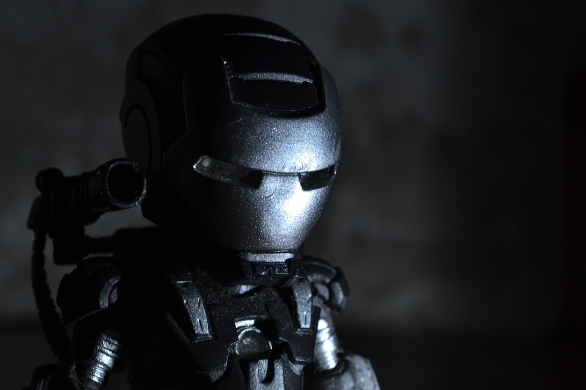 SUPER SOLDIERS WILL SOON WALK AMONG US—JUST NOT AS HOLLYWOOD IMAGINED