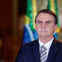 MAN VERSUS NATURE: JAIR BOLSONARO AGAINST THE AMAZON