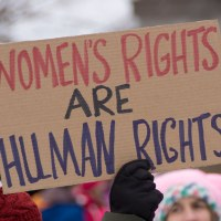 WOMEN'S RIGHTS ARE HUMAN RIGHTS: THE LEGALIZATION OF ABORTION IN EL SALVADOR