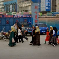 The Uighurs: Who They Are and Their Story