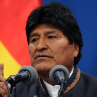 Bolivia In Crisis: The Legacy of Evo Morales