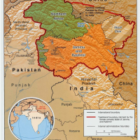Understanding the Decades Long Kashmir Conflict